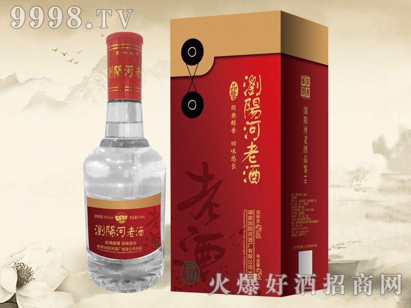 浏阳河老酒品鉴10